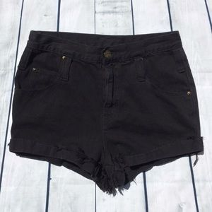 Midrise Shorts BDG Urban Outfitters